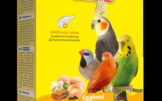 Яичный корм РИО для попугаев