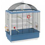Клетка для попугаев Ferplast 75х49х33 см