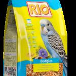 Корм РИО для волнистых попугаев